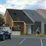 New-build 2-bed House – Staines-Upon-thames – 2017